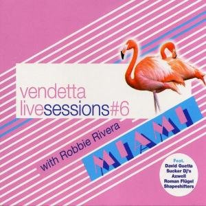 vendetta live session 6