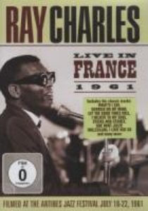 Live In France 1961