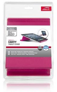 Speedlink SL-7128-BY CAVITY Tablet Stand - Tablet-Tisch-Ständer,
