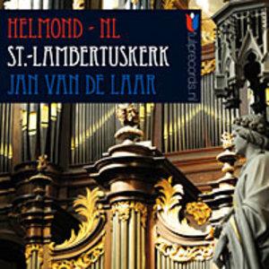 St.Lambertuskerk Helmond