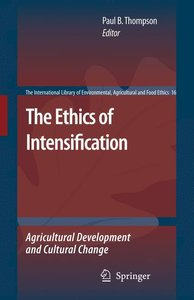 The Ethics of Intensification