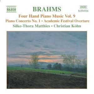 Vierhändige Klaviermusik Vol.9