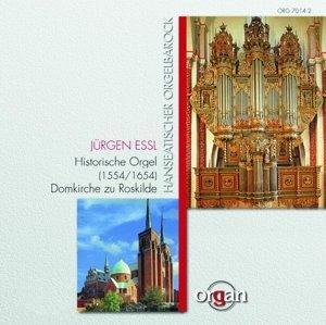 Hanseatischer Orgelbarock