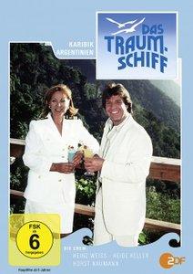 Das Traumschiff: Karibik/Argentinien