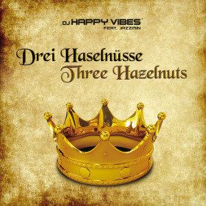 Drei Haselnüsse/Three Hazelnuts
