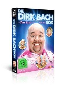 Die Dirk Bach Box (5xDVD)
