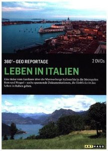 Leben in Italien