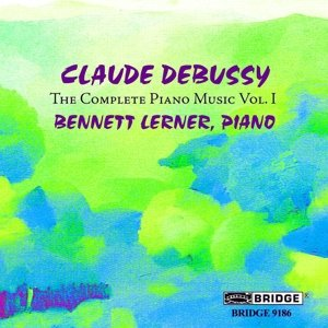 The Complete Piano Music,Vol.1