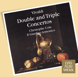 Double And Triple Concertos