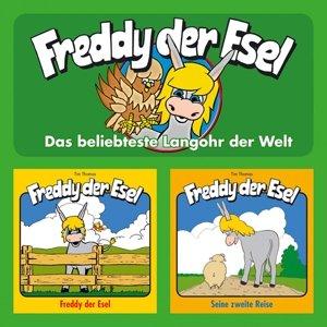 Freddy der Esel-Folge 1 & 2