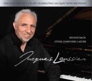 Beyond Bach,Other Composers I