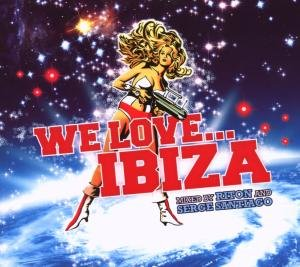 We Love Ibiza (Riton & Santiago)