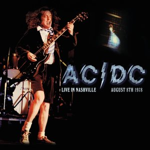 Live In Nashville August 8th 1978