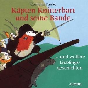 Käpten Knitterbart und seine Bande. CD