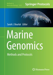 Marine Genomics