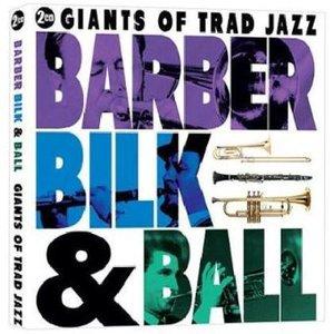 Giants Of Trad.Jazz-Best Of
