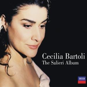 The Salieri Album