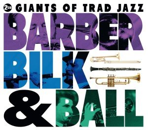 Giants Of Trad.Jazz-Best Of