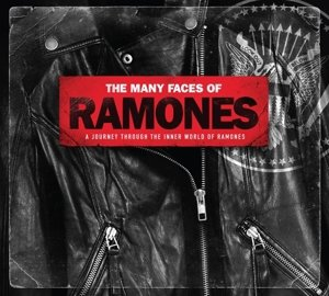 Many Faces Of Ramones