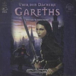 Über den Dächern Gareths (2xMP3 CDs)