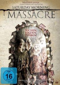 Saturday Moring Massacre