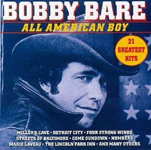 All American Boy-21 Greatest Hits