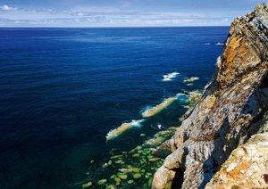 Ocean Meditation (Poster Book DIN A3 Landscape)