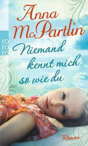 McPartlin, A: Niemand kennt mich so wie du