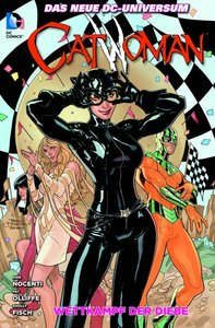 Catwoman 06