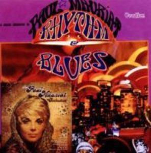Rhythm & Blues/The P.Mauriat Orch.