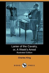 LANIER OF THE CAVALRY OR A WEE