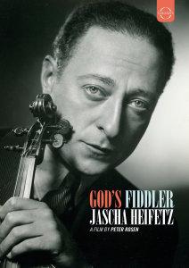 God's Fiddler
