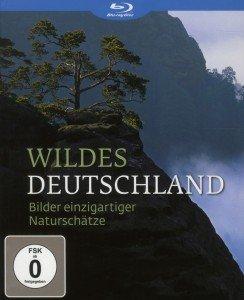 Wildes Deutschland-Bilder einzigartiger Natursch