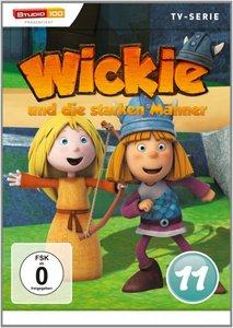Wickie und die starken Männer-DVD 11 (CGI)
