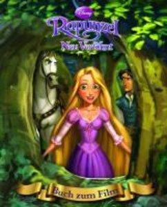Disney: Rapunzel mit Kippbild