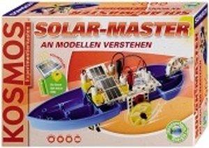 Kosmos 627416 - Solar-Master