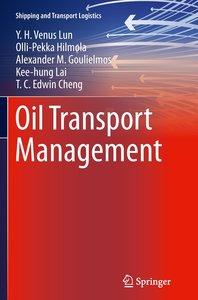 Oil Transport Management