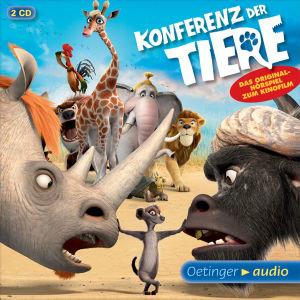 Die Konferenz Der Tiere (Filmh