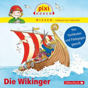 Pixi Wissen - Die Wikinger