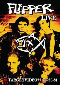 Live Target Video 1980-81
