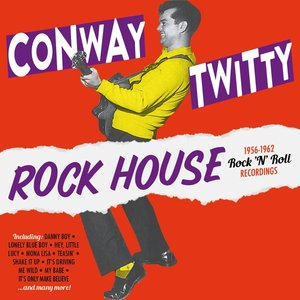 Rock House (1956-1962 Rock\'n\'Roll Recordings-