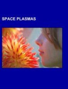 Space plasmas