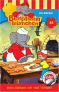 Folge 044:...als Bäcker