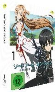 Sword Art Online - Box 1