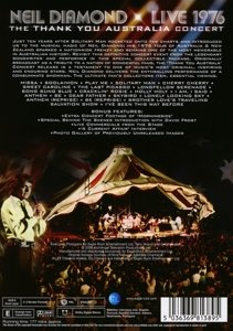 The Thank You Australia Concert-Live 1976