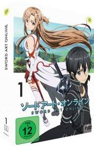 Sword Art Online - Box 1
