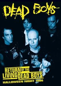 Return Of The Living Dead Boys