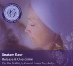 Meditations for Transformation-Release & Overcome