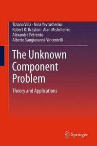 The Unknown Component Problem