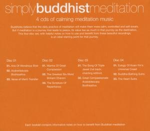 Simply Buddhist Meditation